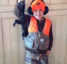 Protected: Little Joe's 1st hunt