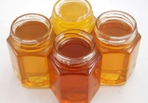 Buy Local Honey….please.